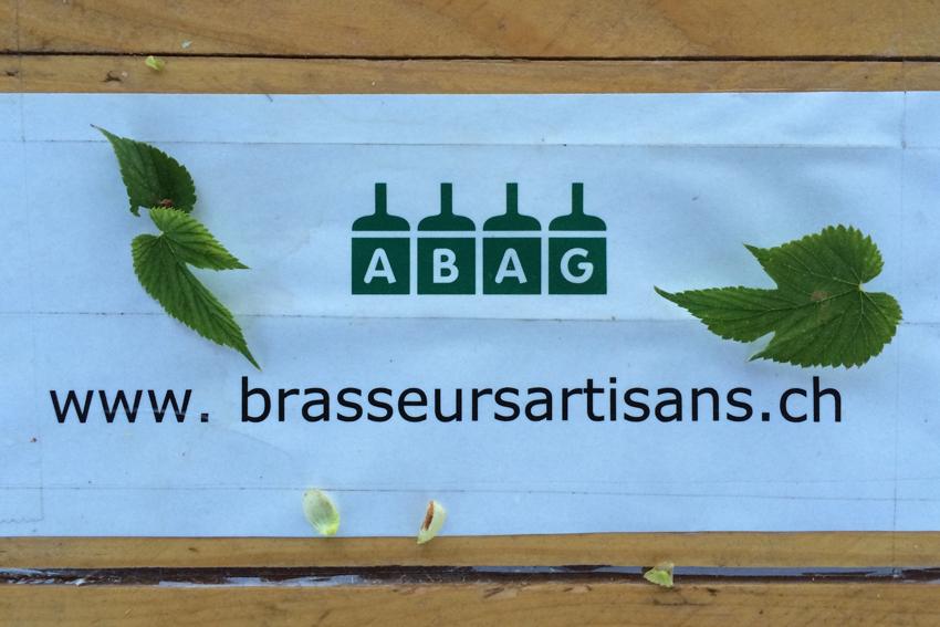 Bières artisanale de Genève