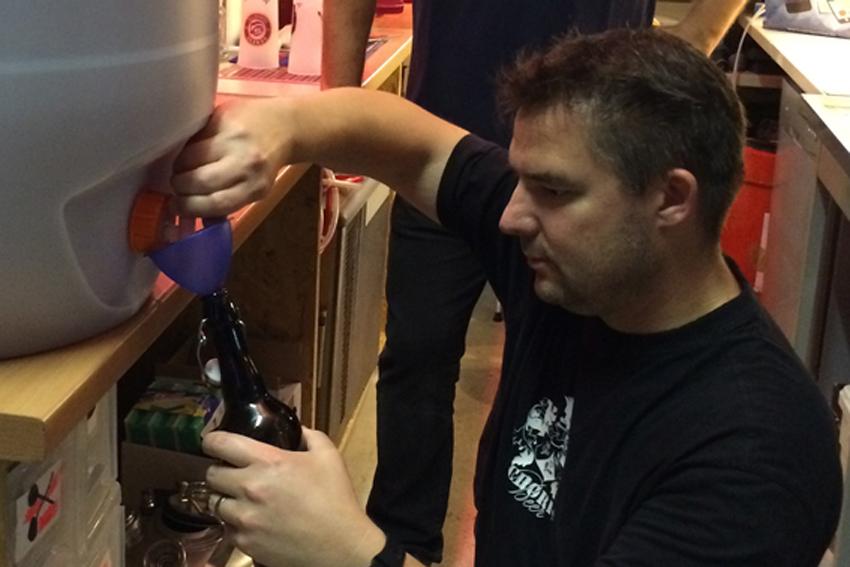 Schori's Beer